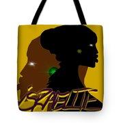 Israelite Tote Bag