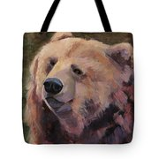 It's Good To Be A Bear Tote Bag