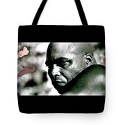 James Earl Jones Screen Capture The Great White Hope 1970 Tote Bag