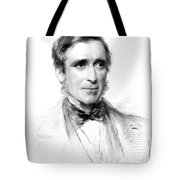 James Paget, English Surgeon Tote Bag
