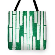 Japanese Textile From Shima-shima Tote Bag