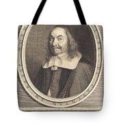 Jean Loret Tote Bag