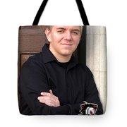 Jesse Cline - Class Of 2016 Tote Bag