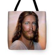 Jesus 1 Tote Bag