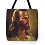 Jesus 2 Tote Bag