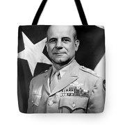 Jimmy Doolittle Tote Bag