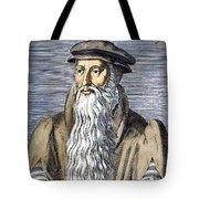 John Knox (1505-1572) Tote Bag