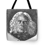 John Mcloughlin Tote Bag