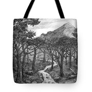 Jordan Creek Tote Bag