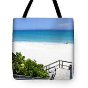 Juno Beach Florida Tote Bag