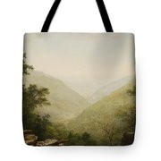 Kaaterskill Clove Tote Bag
