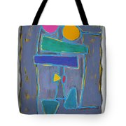 Kaer II 2012 Tote Bag