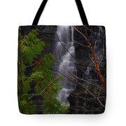 Kakabeka Falls, Low Water Tote Bag