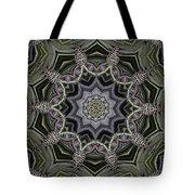 Kaleidoscope 96 Tote Bag
