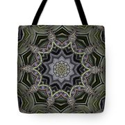 Kaleidoscope 96 Tote Bag