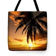 Kamaole One Tote Bag