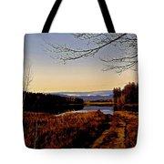 Kanasatka Lake Tote Bag