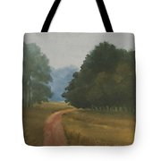 Kanha Morning Tote Bag