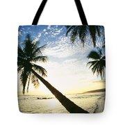 Kauai, Waimea Tote Bag