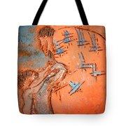 Kaweeke - Tile Tote Bag