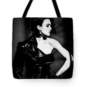 #1 Keira Kightley Series Tote Bag