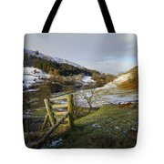 Keld Views Tote Bag