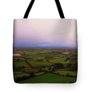 Kesh Caves Co Sligo Ireland Tote Bag