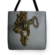 Key Tote Bag