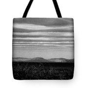 Kintyre Plus Sixteen Tote Bag