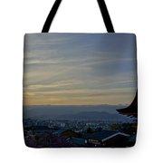 Kiyomizu-dera Tote Bag