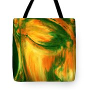 Know Tote Bag