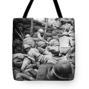 Korean War, 1950-1953 Tote Bag