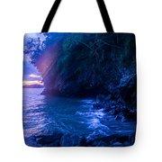 Krabi Sunset Tote Bag