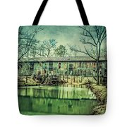 Kymulga Covered Bridge Tote Bag