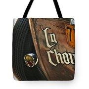 La Chona Tote Bag