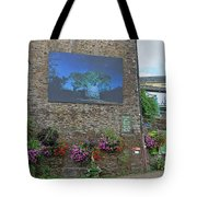 La Gacilly, Morbihan, Brittany, France, Photo Festival Tote Bag