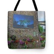 La Gacilly, Morbihan, Brittany, France, Photo Festival Tote Bag
