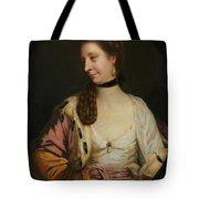 Lady Sondes Tote Bag