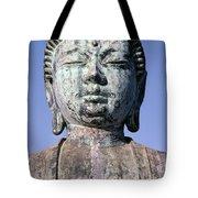Lahaina, Buddha At Jodo  Tote Bag