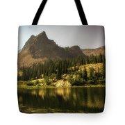 Lake Blanche Tote Bag