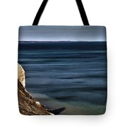 Lake Ontario At Sodus Bay Tote Bag