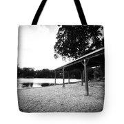 Lake Waubeeka  Tote Bag