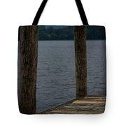 Lake Windermere Cumbria Tote Bag