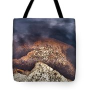 Lakescapes 5 Tote Bag
