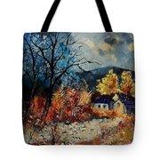 Landscape 56011031 Tote Bag