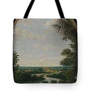 Landscape In Brazil Tote Bag
