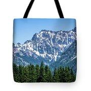 Landscape Nature Scenes Around Columbia River Washington State A Tote Bag