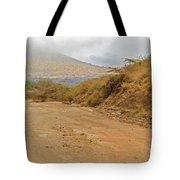 Landscape Near Marsabit, Kenya Tote Bag