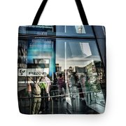 Las Vegas Strip 0245 Tote Bag