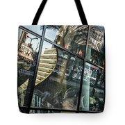Las Vegas Strip 0271 Tote Bag